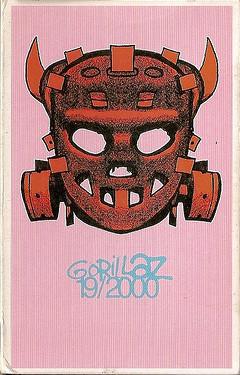 19-2000 Cassette