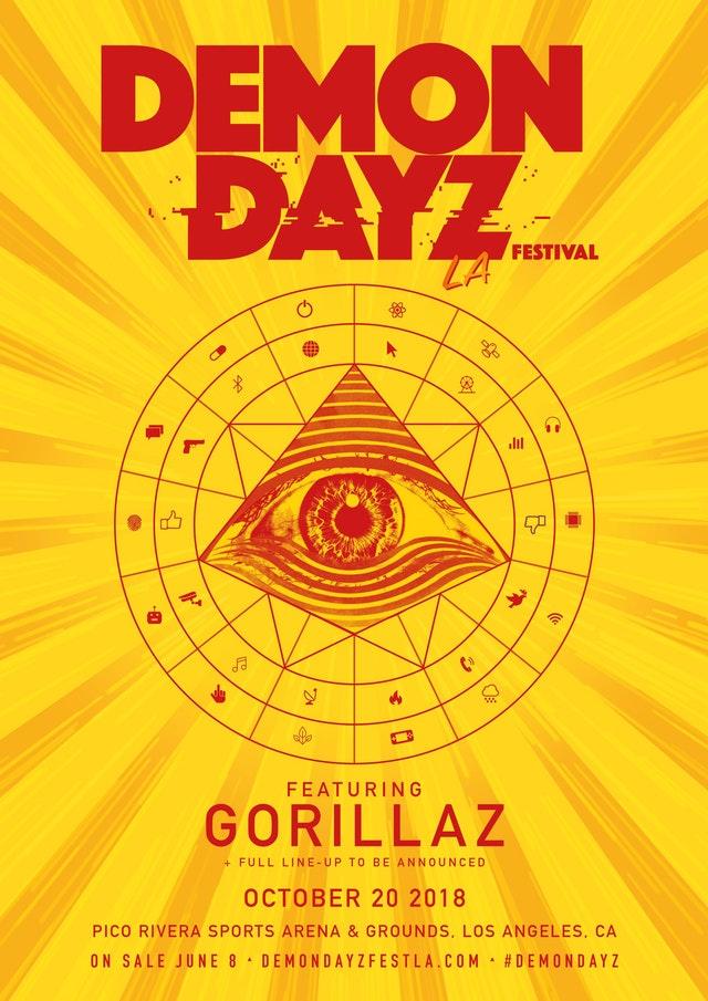 Demon Dayz Festival LA