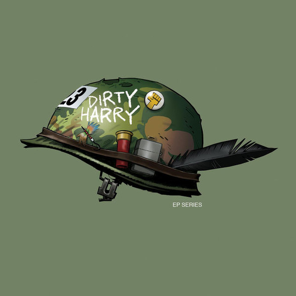 Dirty Harry (EP Series)