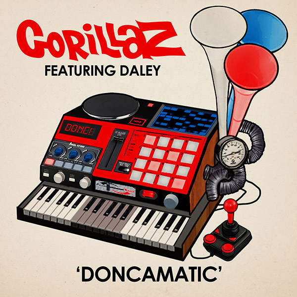 Doncamatic