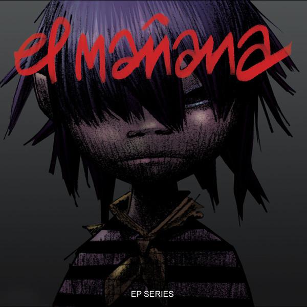 El Mañana (EP Series)
