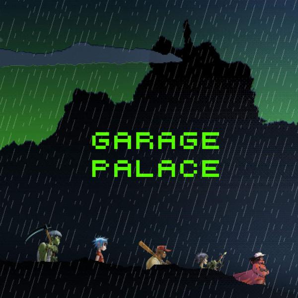 Garage Palace