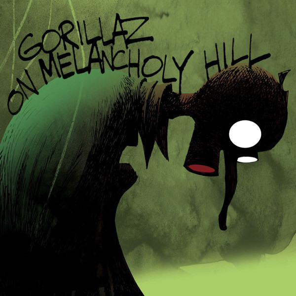 On Melancholy Hill