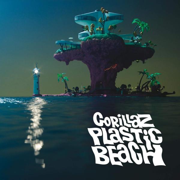 Plastic Beach Deluxe