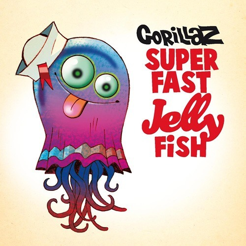 Superfast Jellyfish