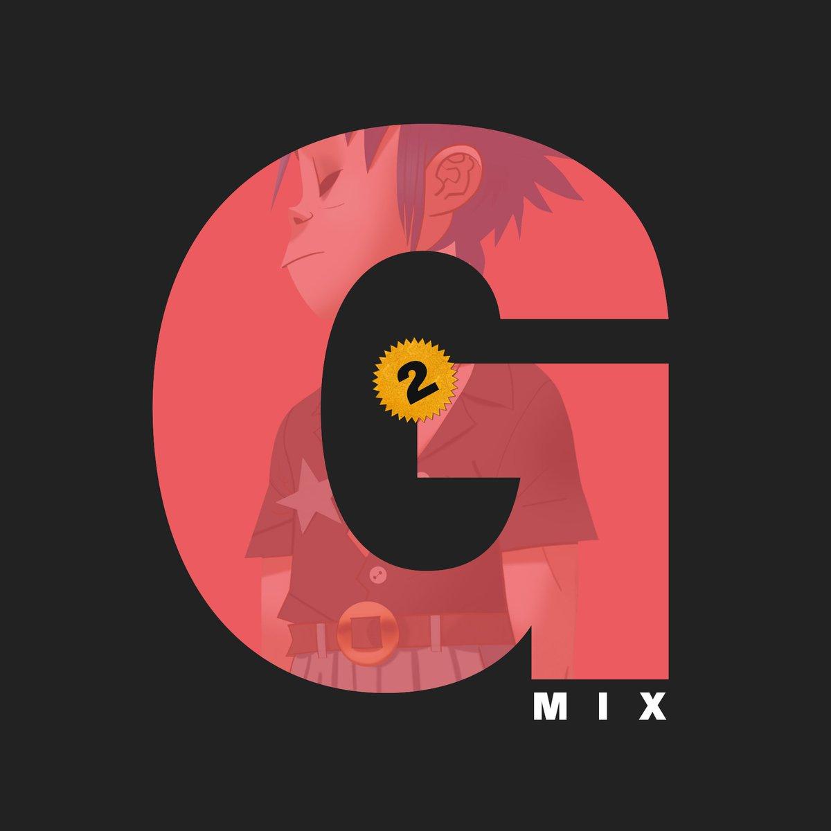 G-Mix: 2D 2