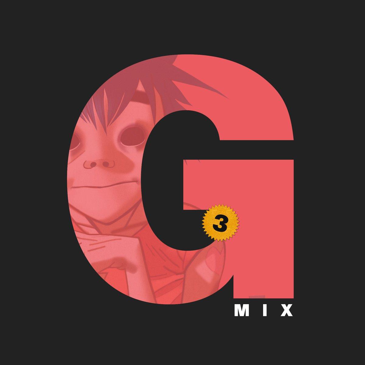 G-Mix: 2D 3