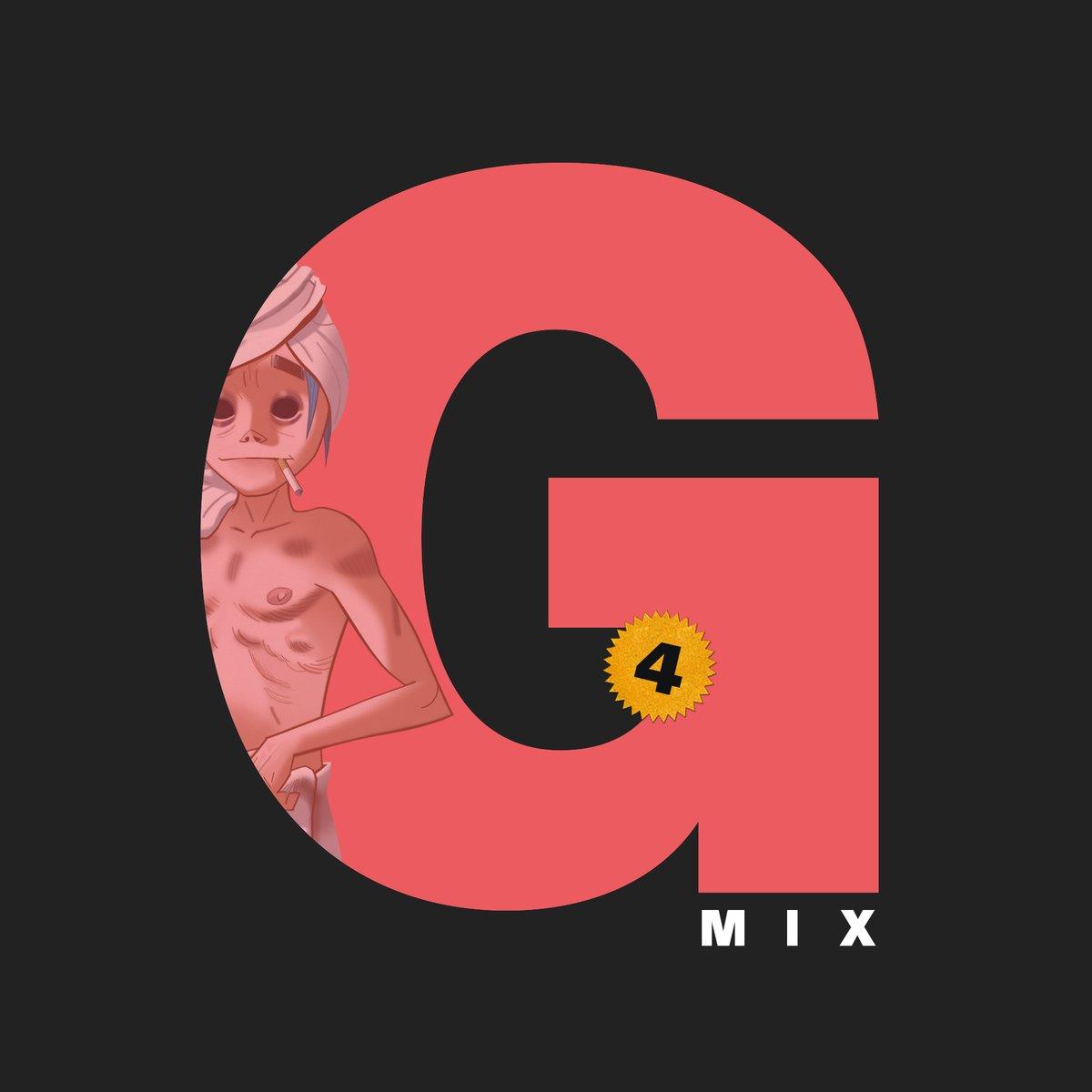 G-Mix: 2D 4