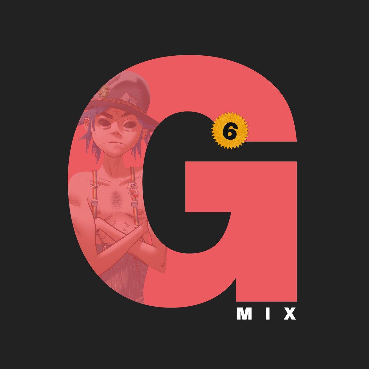 G-Mix: 2D 6