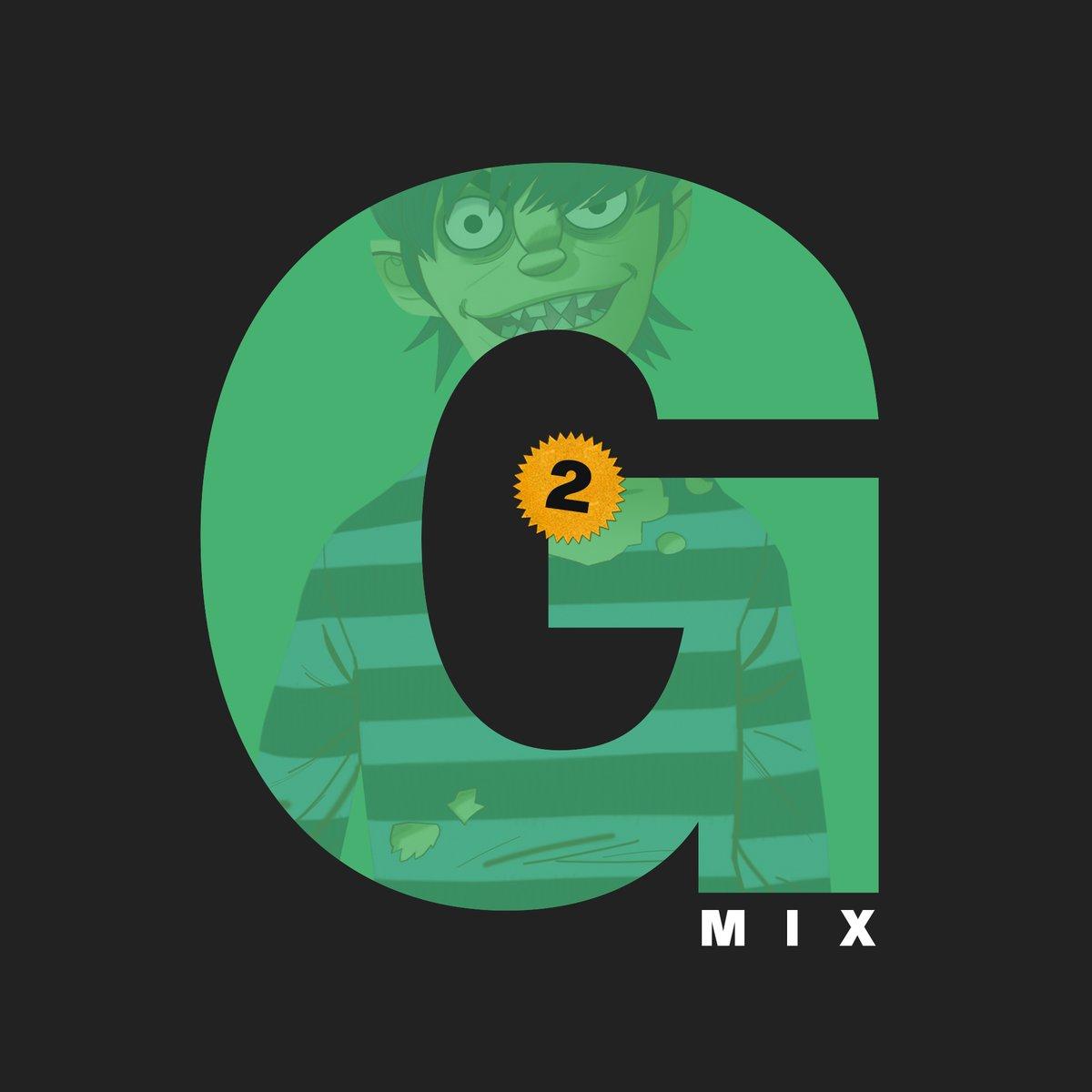 G-Mix: Murdoc 2