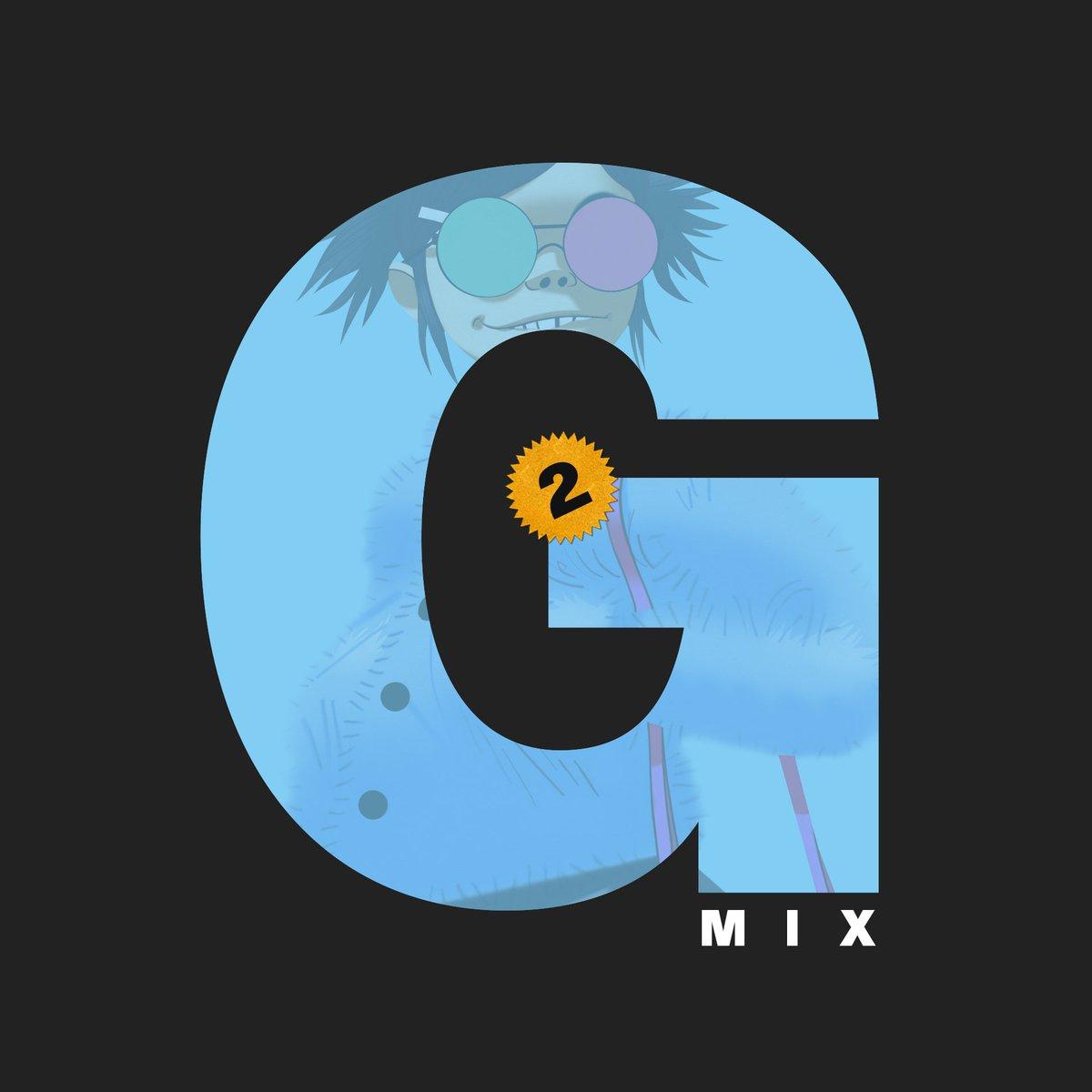 Noodle G-Mix 2