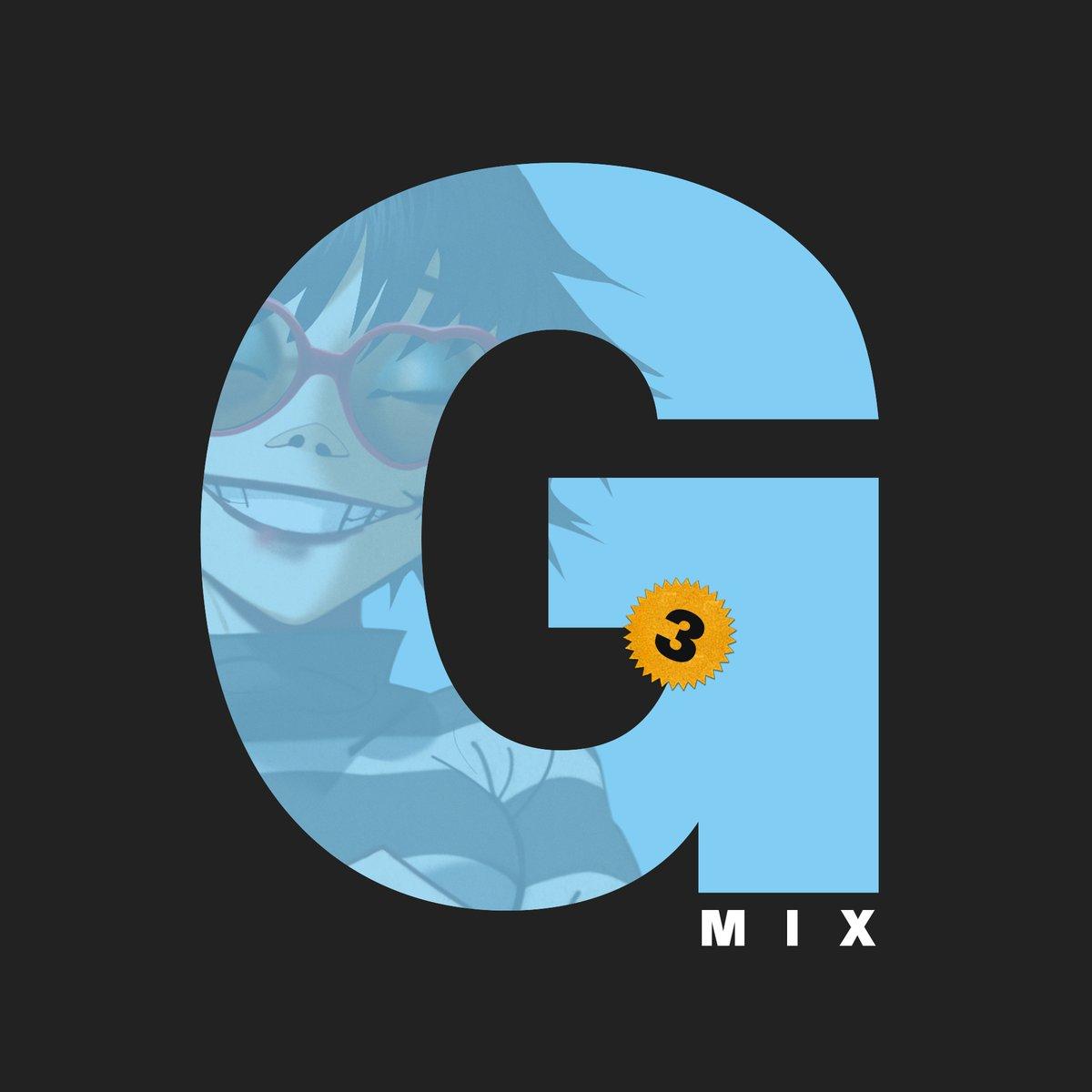 Noodle G-Mix 3