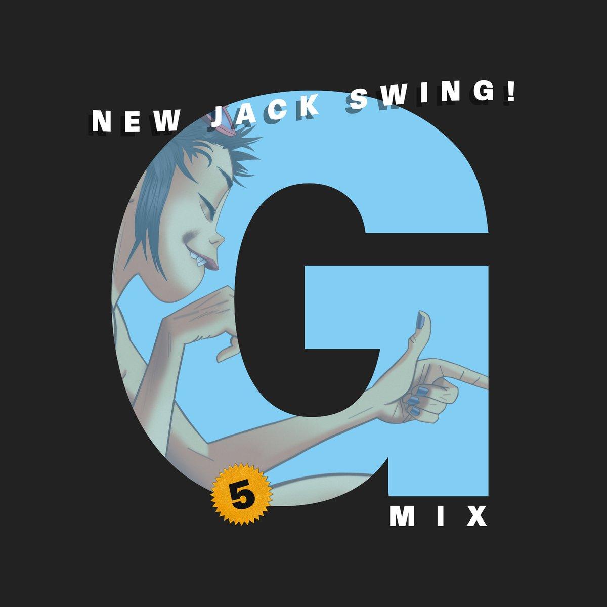 Noodle G-Mix 5