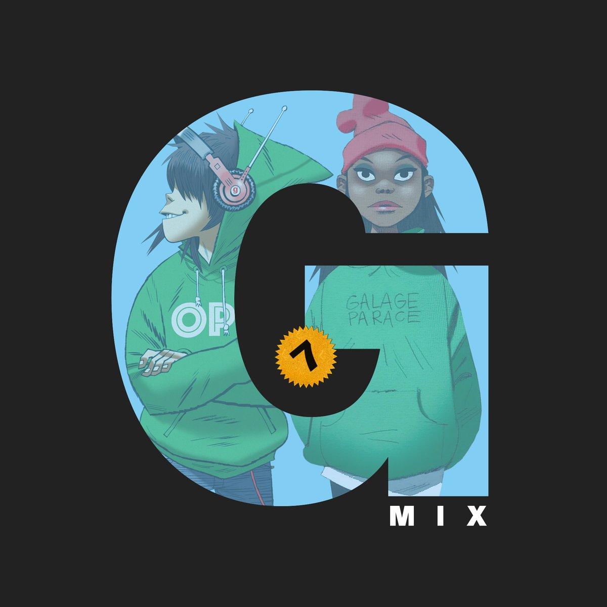 Noodle G-Mix 7