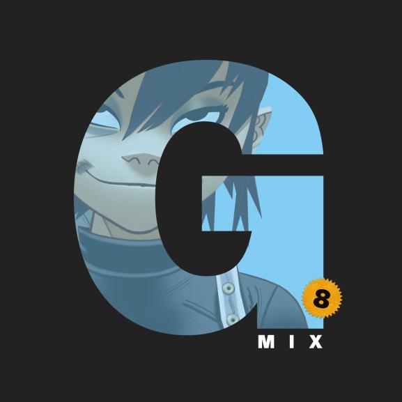 Noodle G-Mix 8