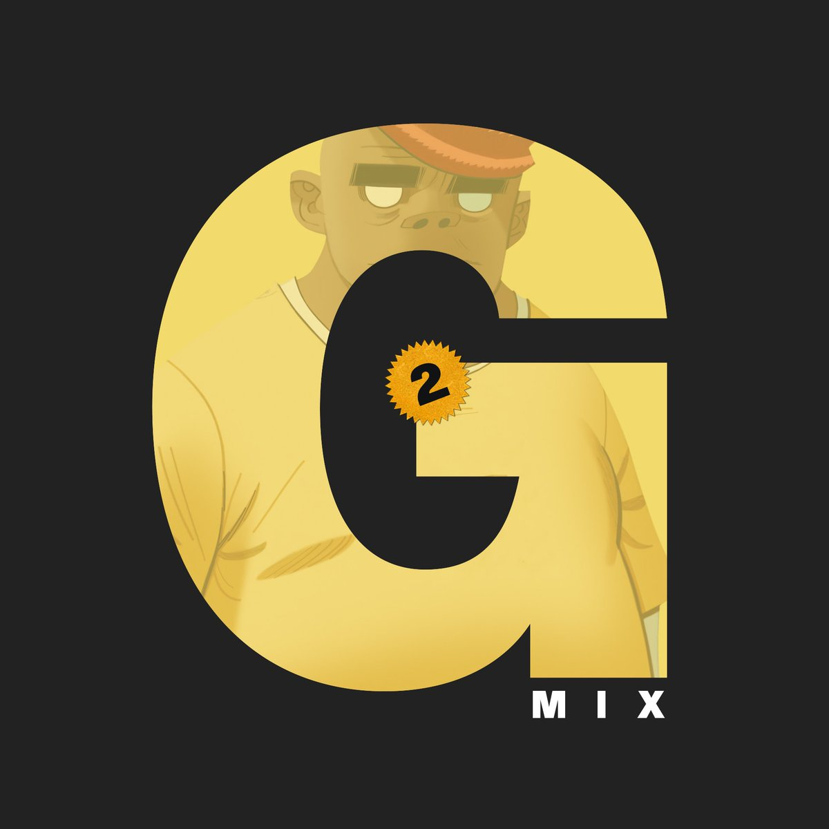 G-Mix: Russel 2