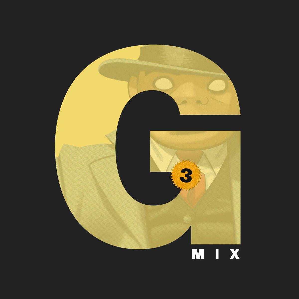 G-Mix: Russel 3