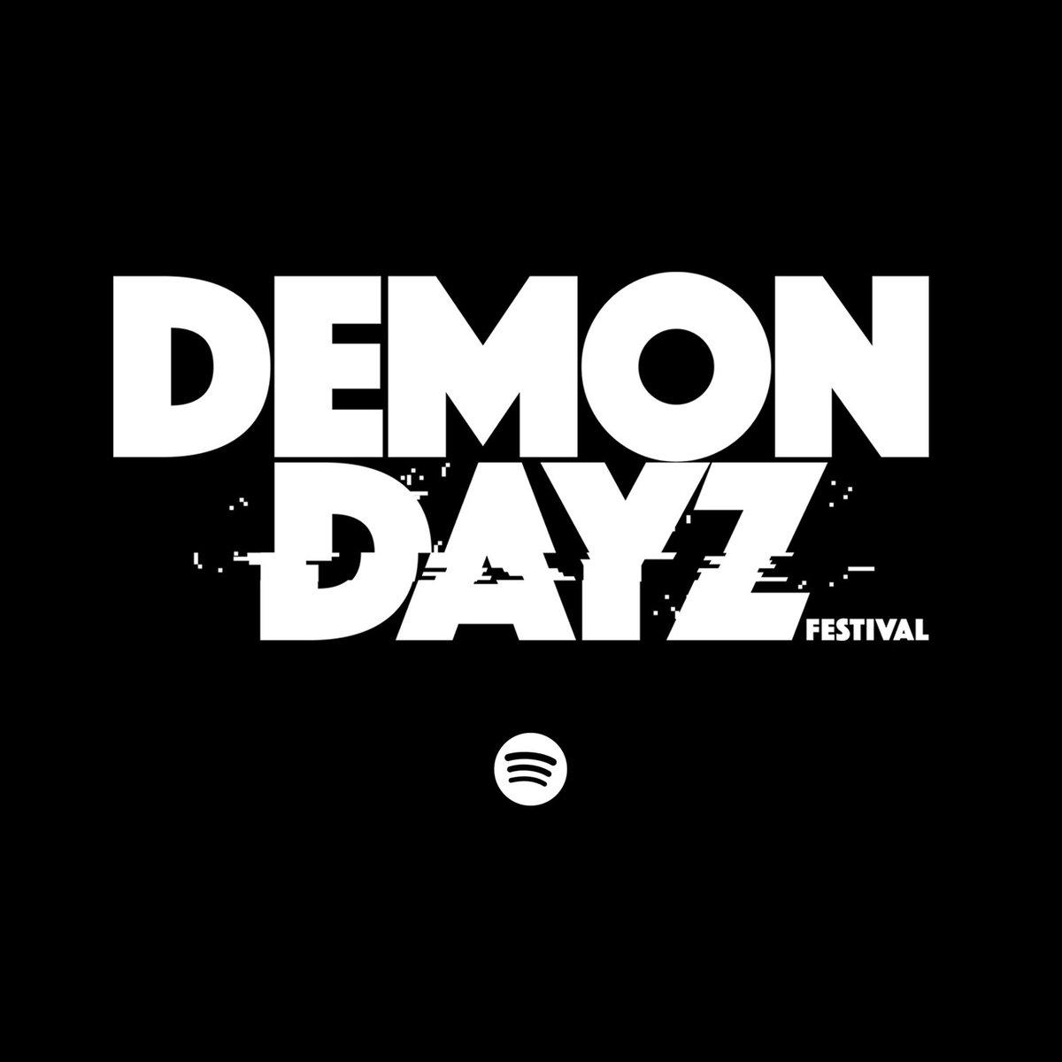 Demon Dayz 2017