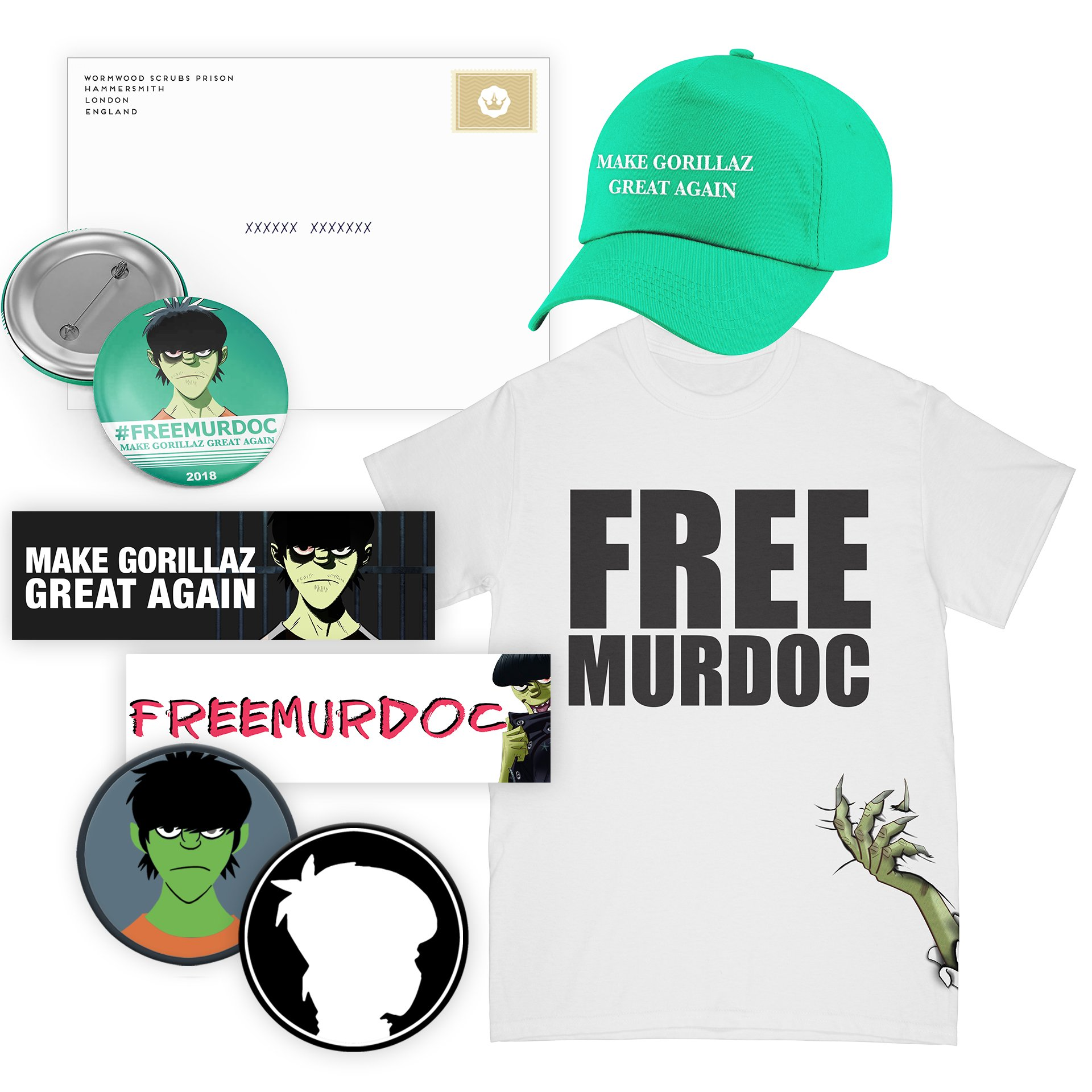 #FREEMURDOC Updated