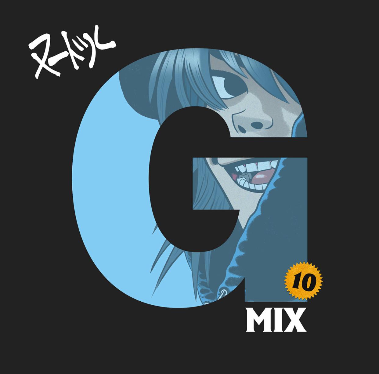 Noodle G-Mix 10