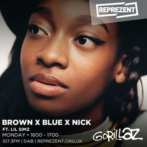 Brown x Blue x Nick ft. Little Simz - Live from the O2
