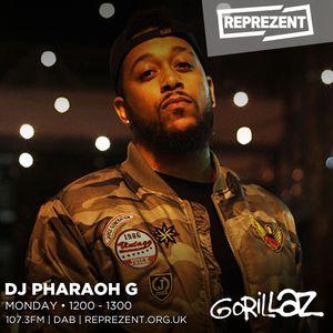DJ Pharaoh G - Live from the O2.jpg