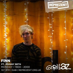 Finn ft. Jenny Beth - Live from the O2