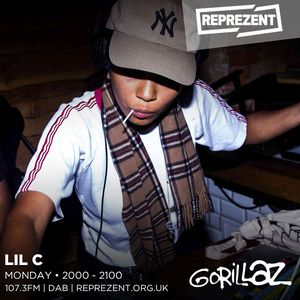 Lil' C - Live from the O2