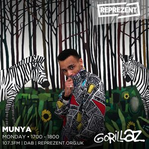 Munya - Live from the O2