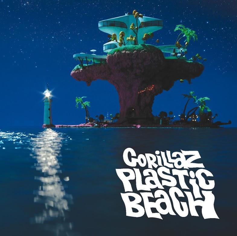Plastic Beach Experience