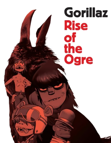 Rise of the Ogre (Paperback)
