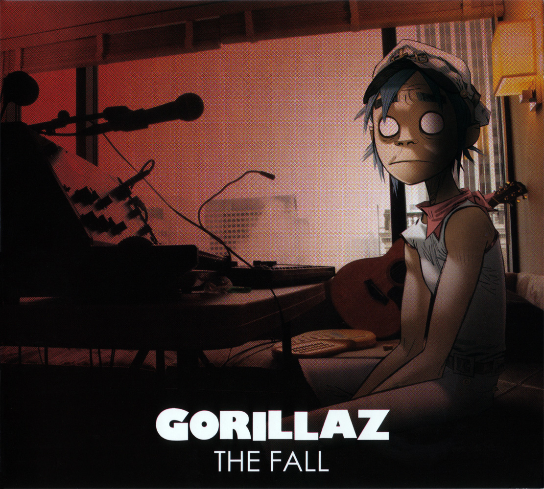 The Fall CD