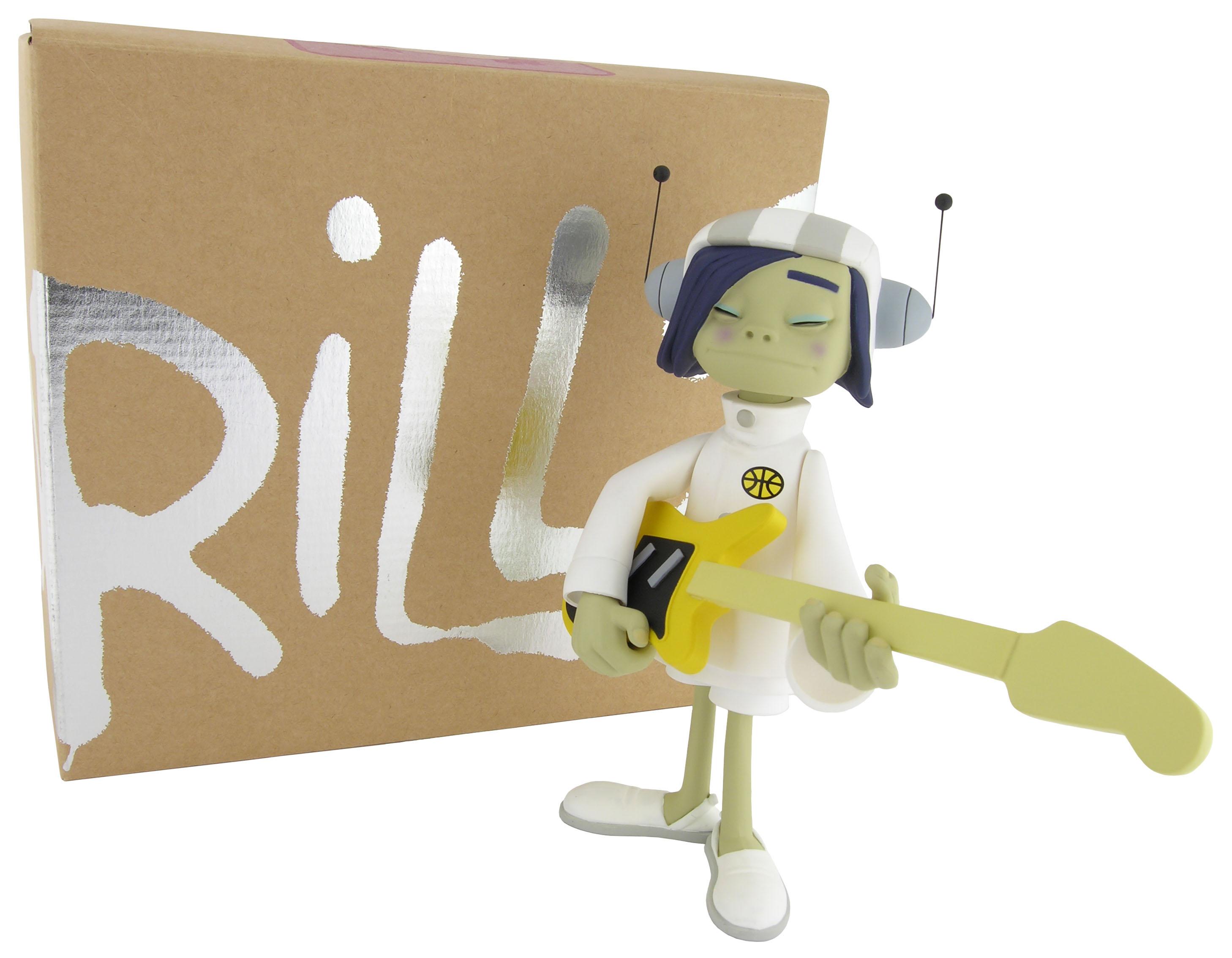 Kidrobot Noodle (DARE Edition)