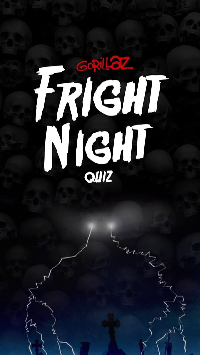 Fright Night Quiz