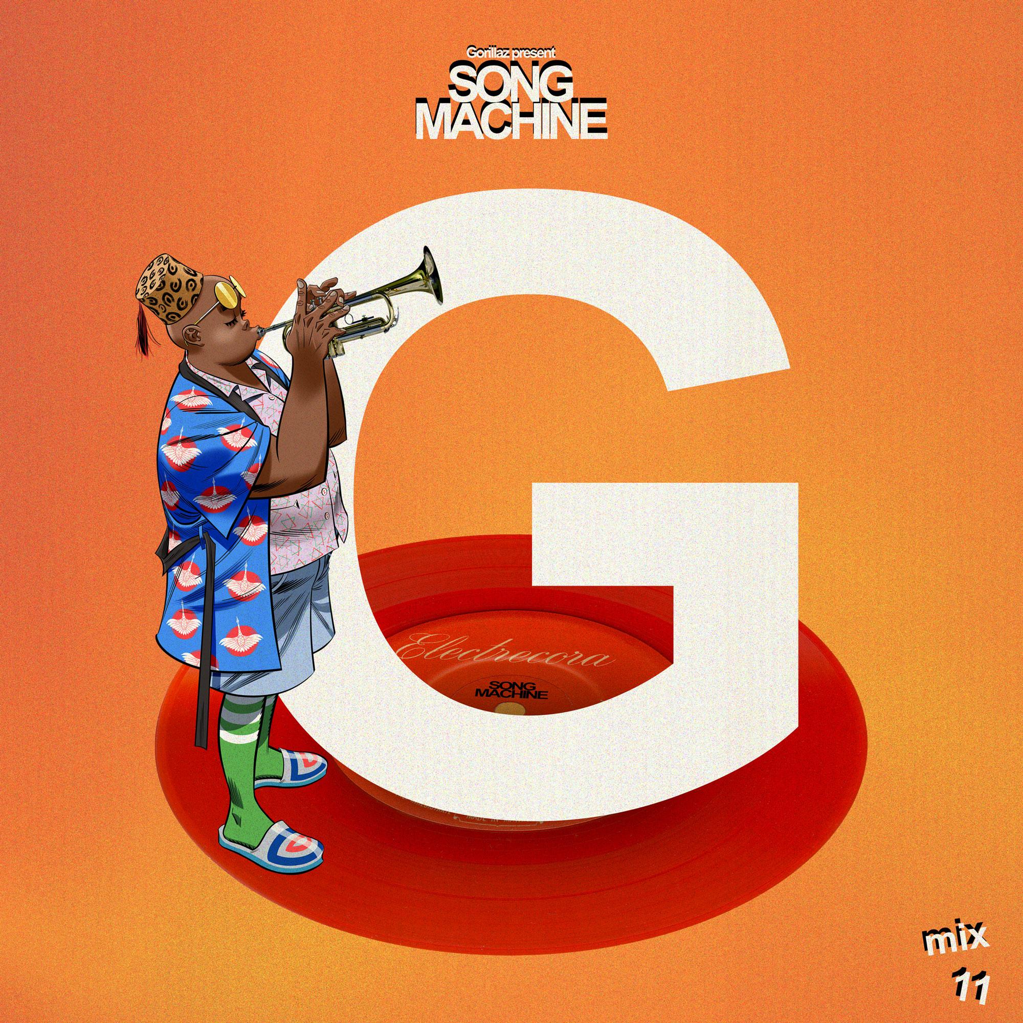 G-Mix: Russel Hobbs 11