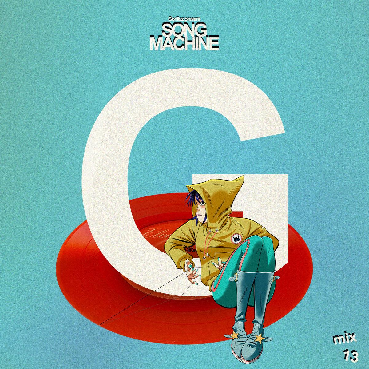G-Mix: Noodle❗️ 13