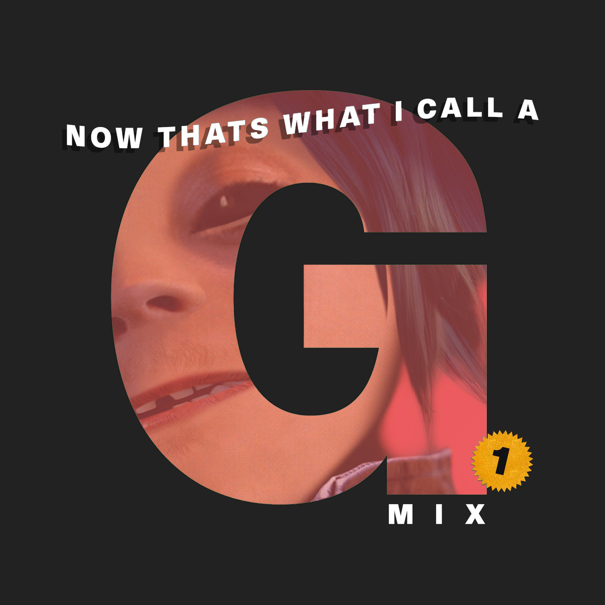 Now That's What I Call a G-Mix: 2D