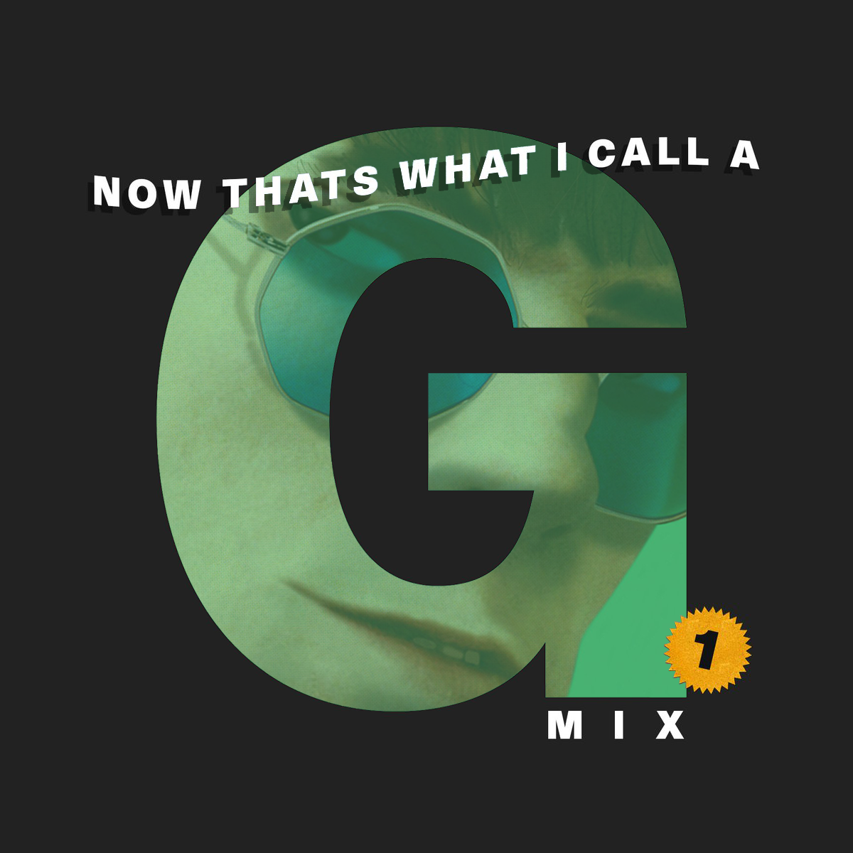 Now That's What I Call a G-Mix: Murdoc