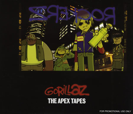 The Apex Tapes